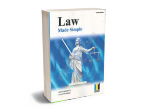 Law Mad Simple