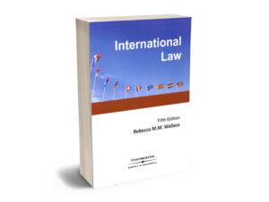اینترنشنال لاو international law ربکا ولاس